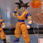 Dragon Ball Z : Son Goku et Krilin prochaines Figure-rise ?