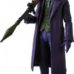 MAFEX the Joker 2.0 – The Dark Knight