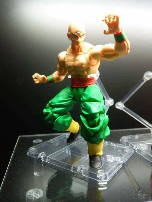 S.H.Figuarts Dragon Ball Super DBZ