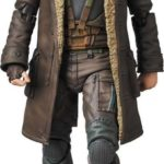 MAFEX Bane – The Dark knight Rises