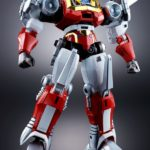 Machine Robo GX-39 Baikanfu  Soul of Chogokin sortira en France