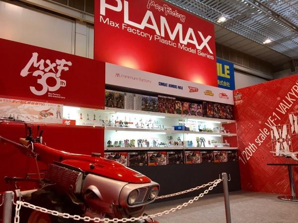 Playmax VF-1 Valkyrie par Max Factory