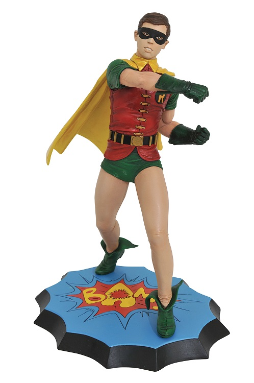 DST-Batman-1966-Robin-Statue