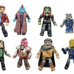 Point Actu DST : Minimates Marvel & Pirates of the Carribbean!