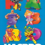 Bonus Nostalgique : Catalogue Hasbro 1992