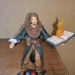 Boss Fight Studio : un mage et des mini-kits
