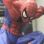 Unboxing Spider-Man Banpresto