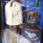 Roger Moore, les jouets qu'on aimait