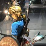MEDICOM – Legend of Zelda: Breath of the Wild