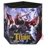SDCC - Hasbro : Thor en exclu Marvel Legends