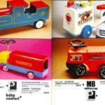 Bonus Nostalgique : Catalogue Le Printemps 1975