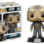 Funko SDCC2017 Exclusive wave 1, 2 et 3