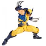 Pas de cigare pour Wolverine (Amazing Yamaguchi No.005)