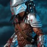 Predator Series 18 Dark Horse Comics à l'honneur