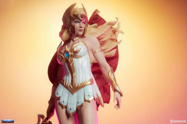 She-Ra Statue par Sideshow