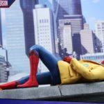 Spider-Man: Homecoming  version basique et Deluxe Version par Hot Toys