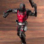 Agent Venom – Thunderbolts – Limited Edition ARTFX+