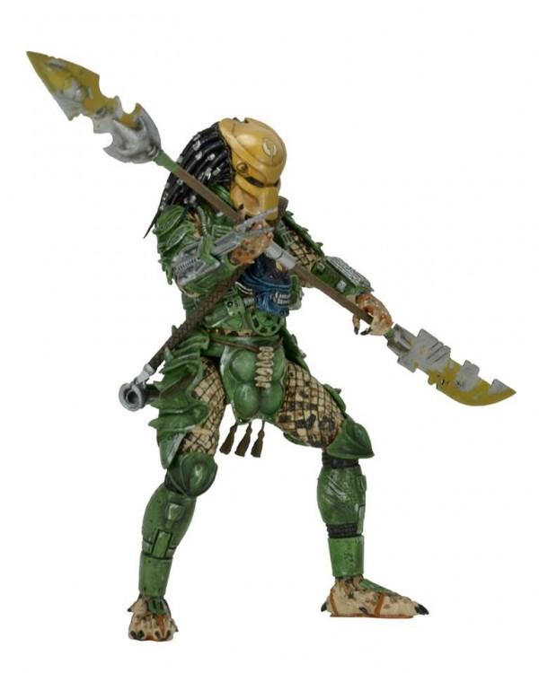 Predator SeriePredator Series 18 Dark Horse Comicss 18 Dark Horse Comics