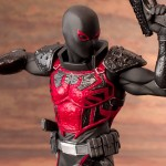 Agent Venom – Thunderbolts - Limited Edition ARTFX+