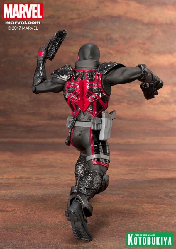 Agent Venom – Thunderbolts - Limited Edition ARTFX+