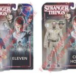 Stranger Things, des figurines par McFarlane toys
