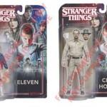 Stranger Things, des figurines par McFarlane toys