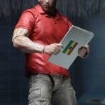 Predator 30th Anniversary Jungle Briefing Dutch – SDCC 2017 Exclu