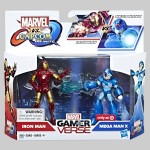 Marvel vs Capcom : un double pack