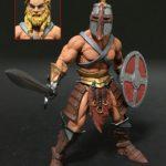 Mythic Legions: Coliseum, Adamonn
