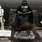 Star Wars une V2 pour la S.H.Figuarts Darth Vader