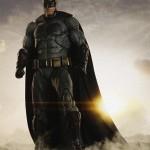 S.H.Figuarts – Batman – Justice League – les infos et images