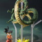 S.H.Figuarts Son Goku Kid – image teaser.