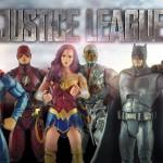 Justice League : les jouets Mattel dévoilés