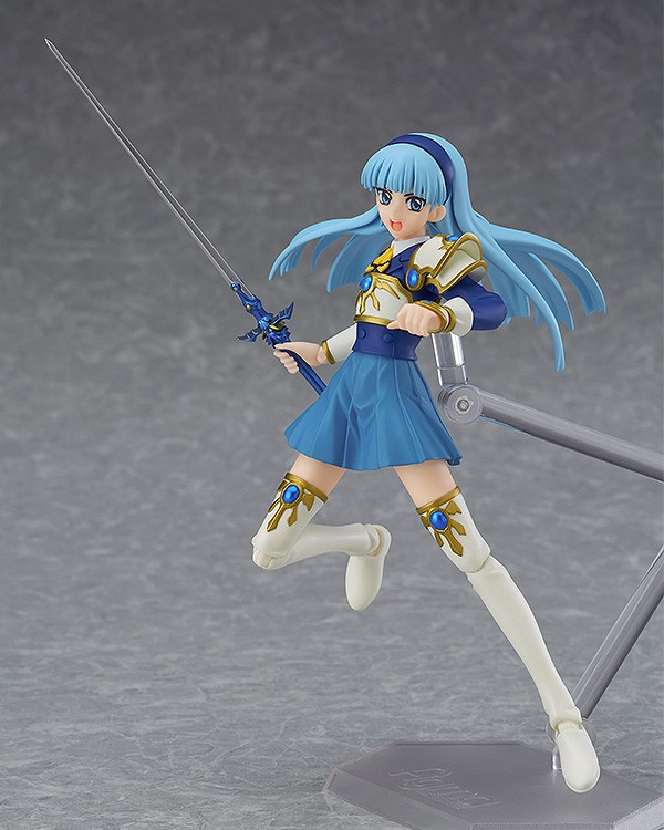 figma Umi Ryuuzaki - Magic Knight Rayearth