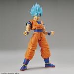 Figure-rise Standard Dragon Ball Super: Super Saiyan Blue Son Goku