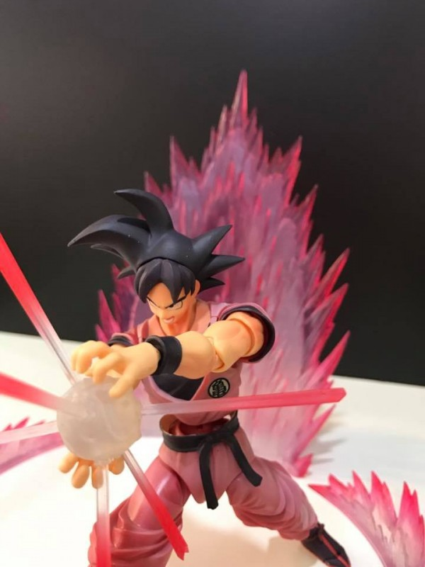 Japan Expo 2017 : Tamashii Nations