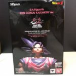 Japan Expo 2017 : le stand Tamashii Nations (en teaser)