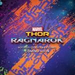 Thor Ragnarok : teasing par Hot Toys