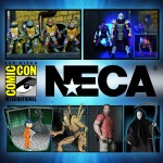 SDCC 2017  NECA