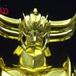 Un Goldorak en Or par HL Pro