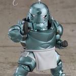 Nendoroid Alphonse Elric - les images et les info
