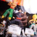 SDCC 2017 S.H Figuarts – Dragon Ball Super
