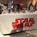 SDCC 2017 : Star Wars - Hasbro (part 1)