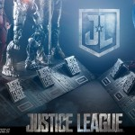 Justice League, Hot Toys tease ses figurines