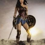 S.H.Figuarts Wonder Women (Justice League)
