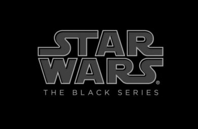 star wars black series logo