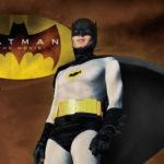 Netflix rend hommage au Batman des années 60
