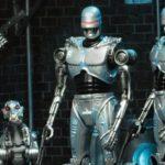 Robocop Vs Terminator – Endocop/Terminator Dog