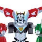 Voltron – Playmates SDCC 2017 Exclu