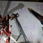 Japan Expo 2017 : Gunpla – Figure-Rise – Bandai